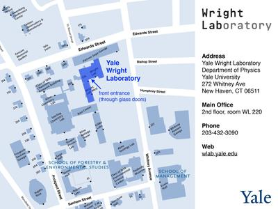 Visit | Wright Laboratory on yale state map, yale campus map 2013, new england map, yale google maps, wyoming university map, university of pisa map, old campus map, yale school map, yale parking map, mason university map, virginia map, yale campus map 2014, downtown new haven map, yale campus map 2012, delaware university map, kuwait university map, stockholm university map, university of arkansas at little rock map, harvard university map,